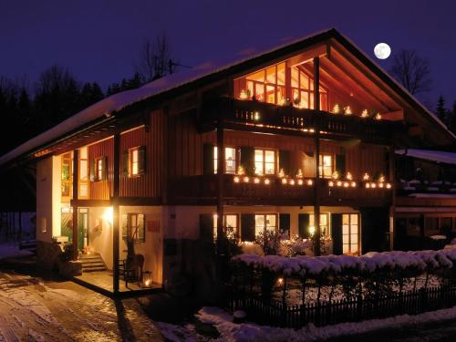 Casa Claudia Oberstdorf