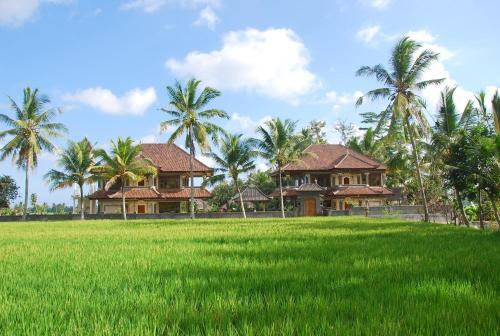 Villa Agung Khalia
