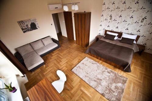 Hotel SasOne impression