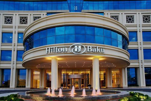 Photo - Hilton Baku