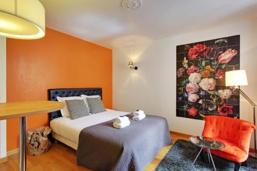 Short Stay Group Museum View Serviced Apartments Notre Dame