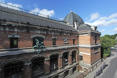 Short Stay Apartment Museum View photo 43