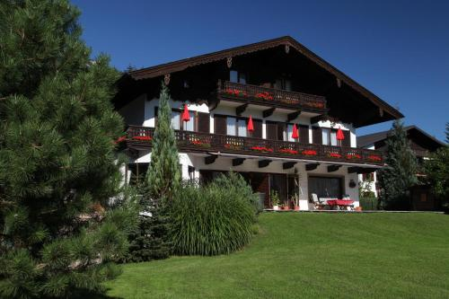 Фото отеля Haus Seeschwalbe