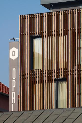 . Hotel Opal Home