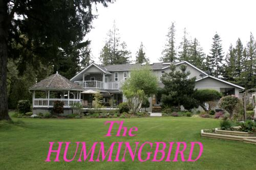 Hummingbird Guesthouse (Bed and Breakfast)