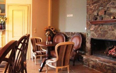 Kyrani Guesthouse szoba-fotók