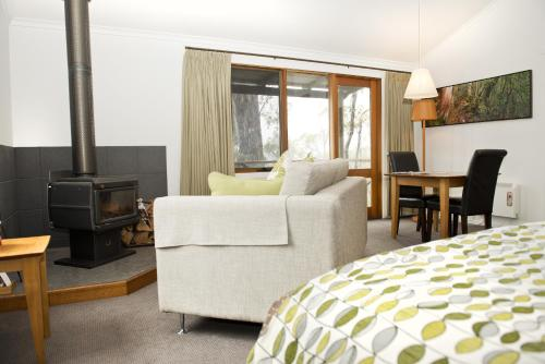 Cradle Mountain Lodge - 10 of 19