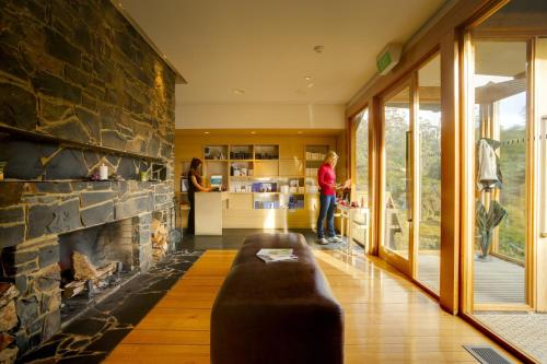 Cradle Mountain Lodge - 1 of 19