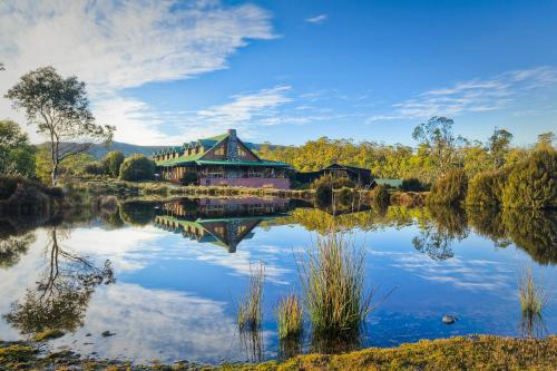 Cradle Mountain Lodge - 14 of 19