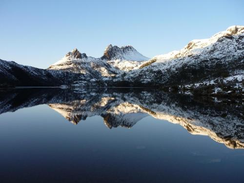 Cradle Mountain Lodge - 15 of 19