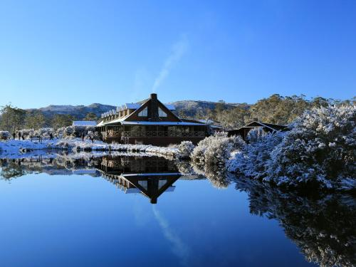 Cradle Mountain Lodge - 8 of 19