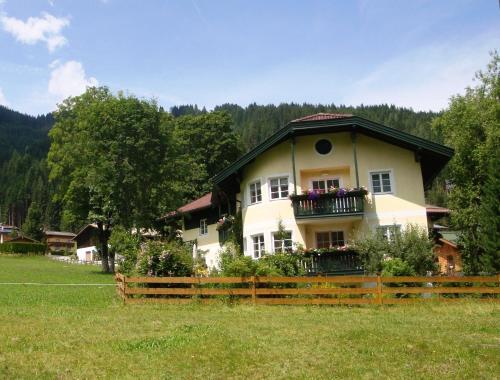 Apartments Geistlinger Flachau