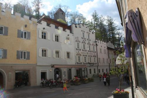 Hotel Krone Bruneck/Reischach