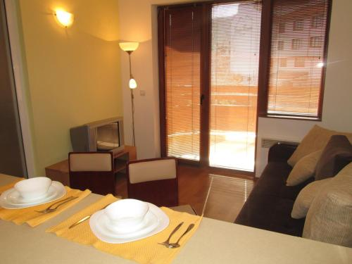 Tangra Complex Alexander Services Apartments Bansko