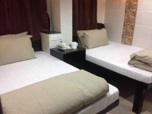 Hotel New Euro Asia Guest House