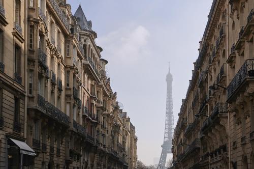 Plaza Tour Eiffel photo 13