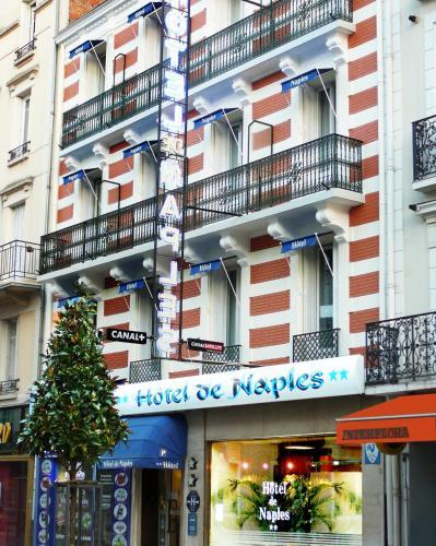 HotelHôtel De Naples