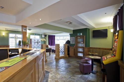 Burton Stone Inn picture 1 of 30