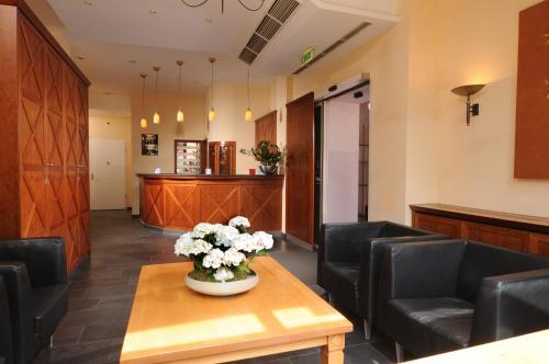 Hotel Augustinenhof photo 26