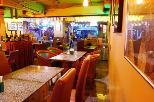 Bavana Hotel photo 16
