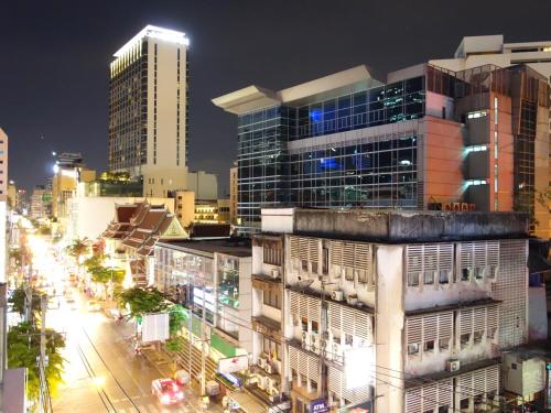 Bavana Hotel photo 18