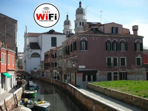 Ca' Gioiosa Venice - image 10