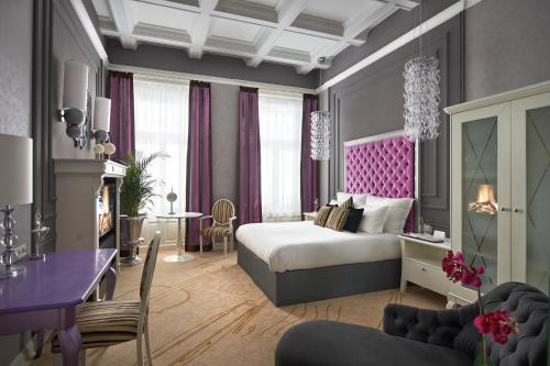 Aria Hotel Budapest by Library Hotel Collection photo 4