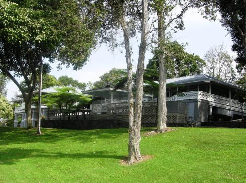 Ohi'a Park Estate - Kailua Kona, HI 96740