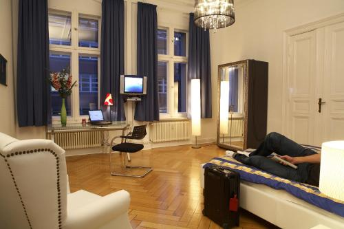 Hostal STARS Guesthouse Berlin