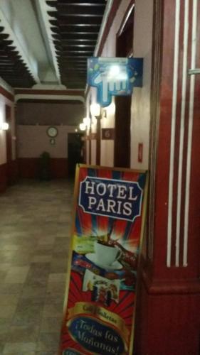 HotelHotel Paris