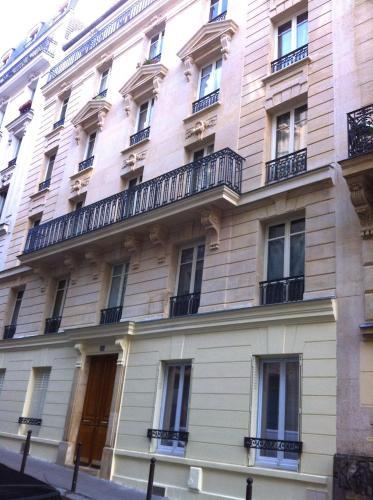 Appartement de Charme Montmartre photo 11