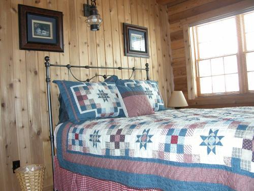 Montana Spirit Guest Lodge - Cameron, MT 59720