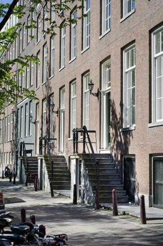 Canal House Suites at Sofitel Legend The Grand Amsterdam photo 2