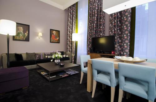 Canal House Suites at Sofitel Legend The Grand Amsterdam photo 77