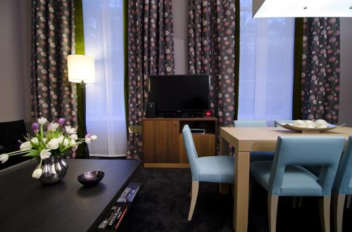 Canal House Suites at Sofitel Legend The Grand Amsterdam photo 83
