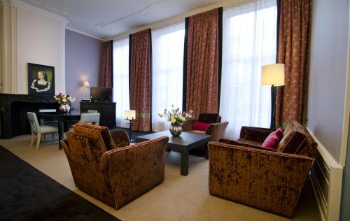 Canal House Suites at Sofitel Legend The Grand Amsterdam photo 84