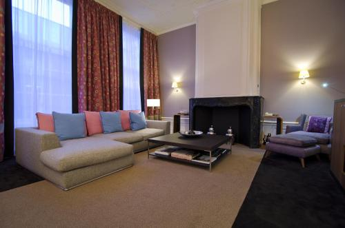 Canal House Suites at Sofitel Legend The Grand Amsterdam photo 11