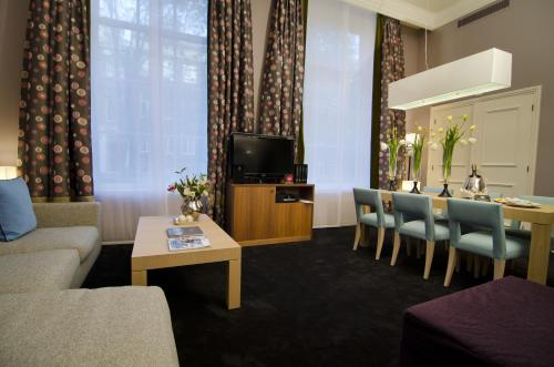 Canal House Suites at Sofitel Legend The Grand Amsterdam photo 86