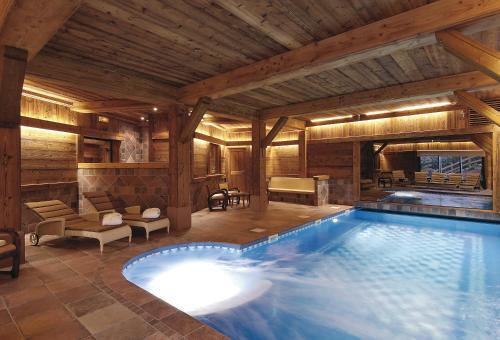 Hostellerie Des Bas-Rupts - Hotel - Gérardmer