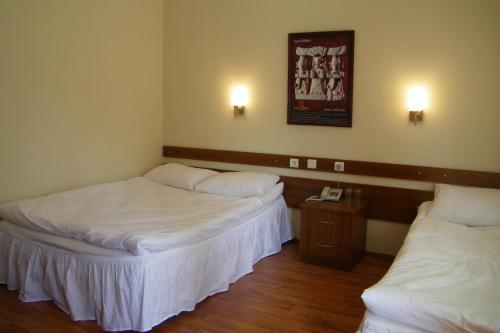 Hotel Asıkoglu, Boğazkale