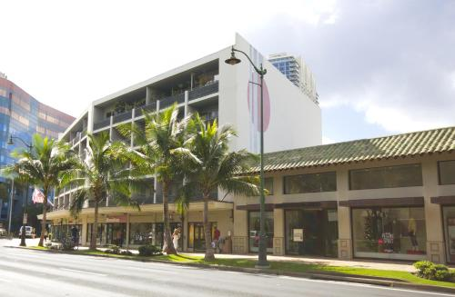 Polynesian Residences Waikiki Beach - Honolulu, HI 96815