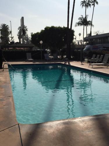 Vagabond Inn Los Angeles At Usc - Los Angeles, CA 90007