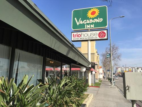 Vagabond Inn Los Angeles At Usc - Los Angeles, CA 90007