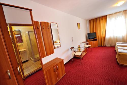 . Motel Confort