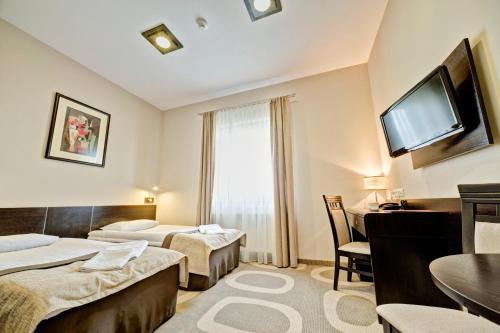 . Hotel Picaro Stok