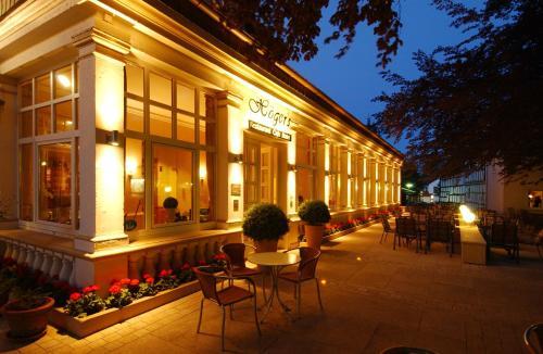 . Höger's Hotel & Restaurant