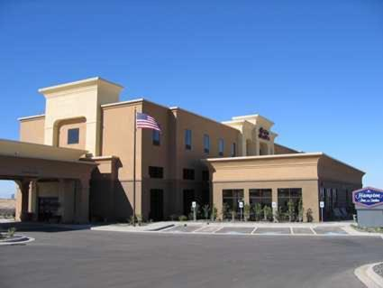 Hampton Inn & Suites Mountain Home in Mountain Home