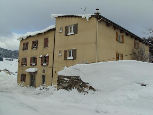 Appartements Lassus - Puyvalador - Apartment