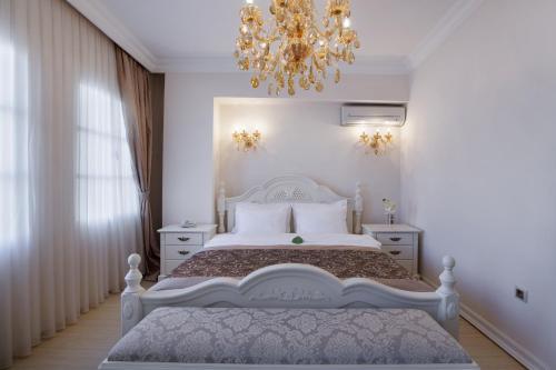 Antalya Lavin Suites Hotel ulaşım
