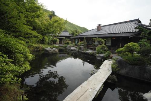 帆山亭日式旅館 Hozantei